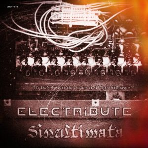 Electribute - Sinultimata